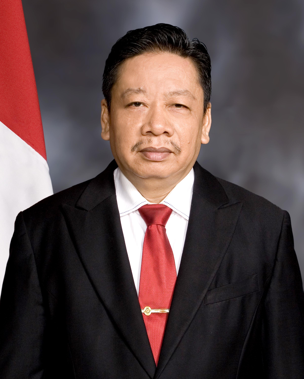 Plt. Sekretaris Mahkamah Agung