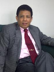 SISTEM KAMAR DALAM MAHKAMAH AGUNG : UPAYA MEMBANGUN KESATUAN HUKUM -  PROF.Dr.TAKDIR RAHMADI, SH., LLM