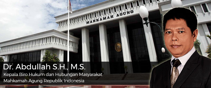 Rekrutmen Calon Hakim Tahun Anggaran 2017