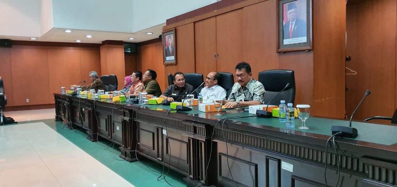 KEMENPAN RB APRESIASI PROGRAM REFORMASI BIROKRASI MAHKAMAH AGUNG